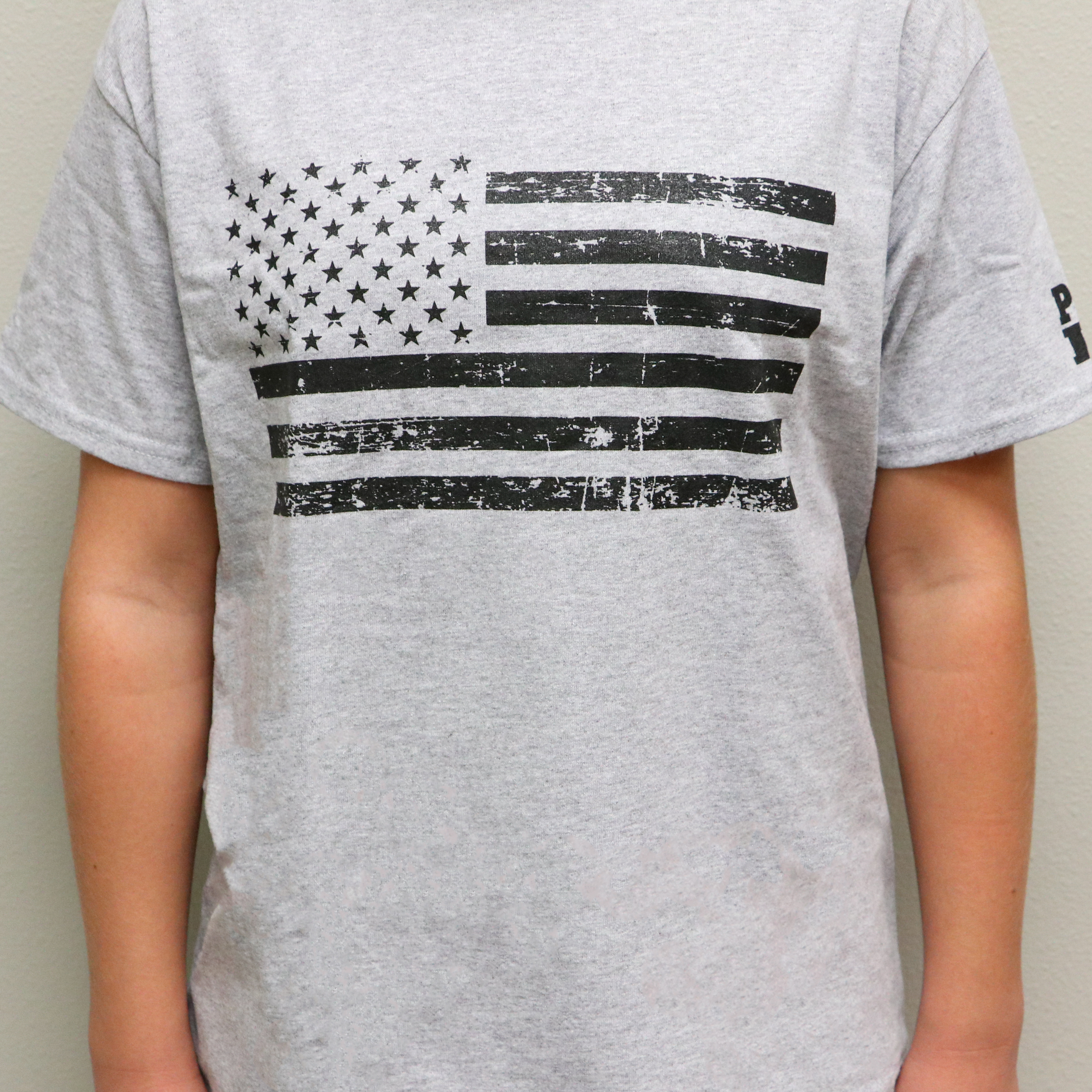 Youth Flag T-Shirt