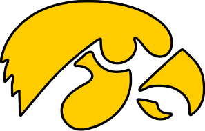 University of Iowa Football