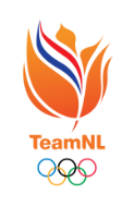 Netherlands Olympic Training