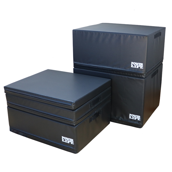 Foam Plyometric Boxes