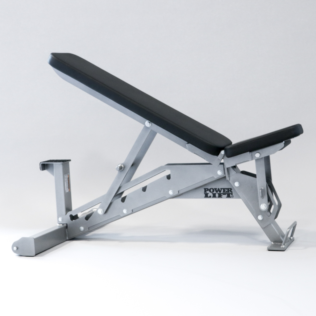 Collegiate Series Dumbbell Bench