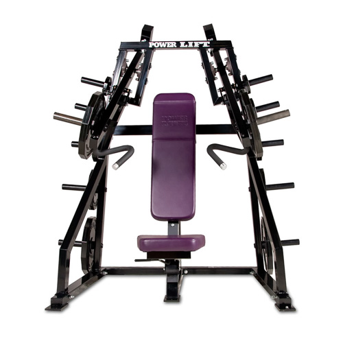 Incline Chest Press Power Lift