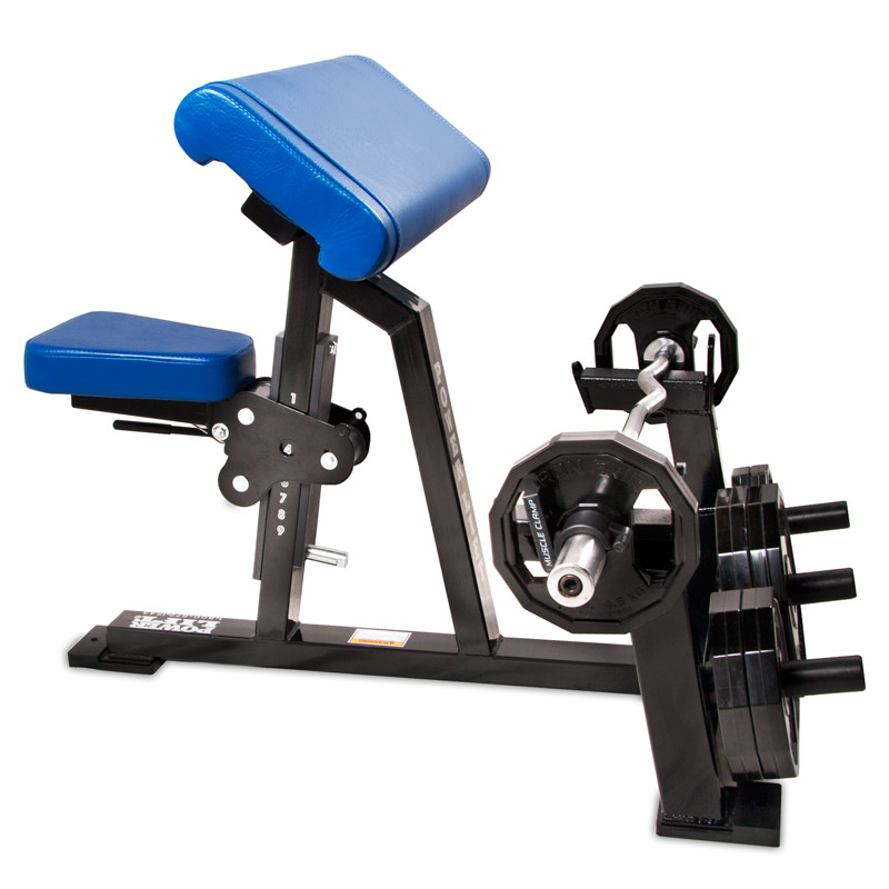 Weightlifting Benches Power Lift
