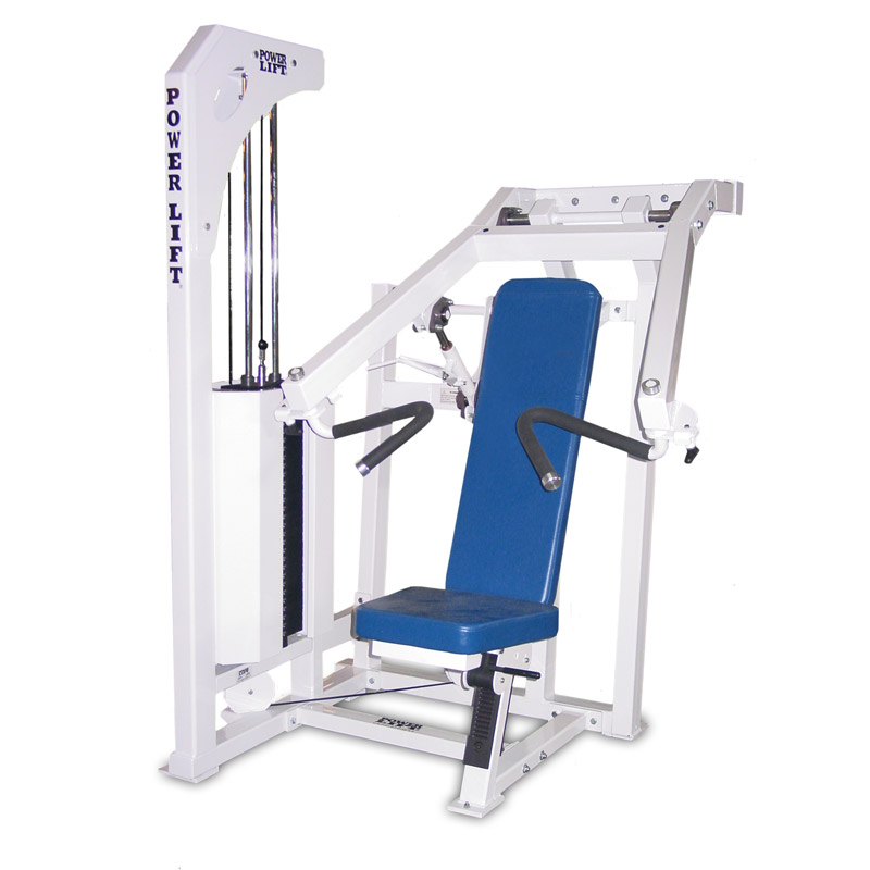 Pro Select Seated Incline Chest Press