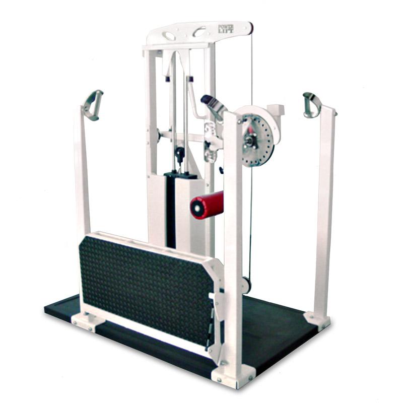 Pro Select Multi-Hip Weight Machine | Power Lift