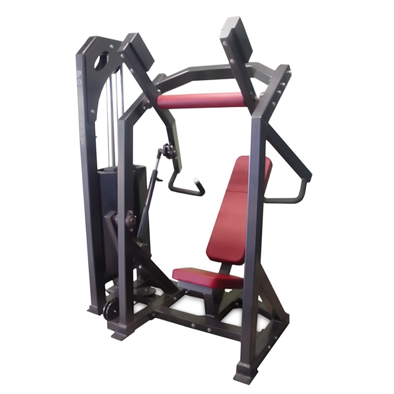 Pro Select Shoulder Press