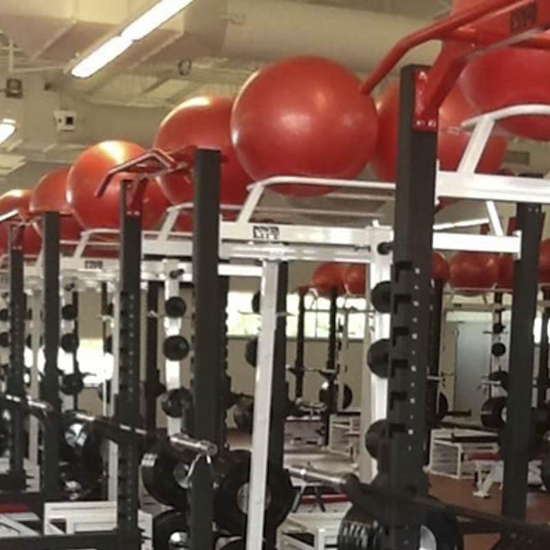Workout Ball Racks Blog Dandk