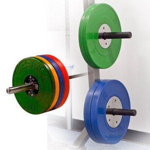 Barbells, Plates & Dumbbells